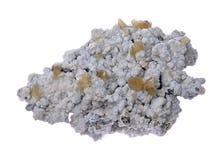 Création de calcite Photo stock