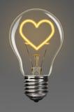 Créativité d'amour Photographie stock libre de droits