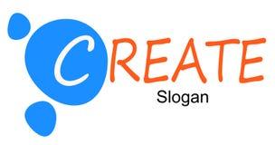 Créez, et illustration illustration stock
