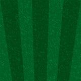 Créez le fond vert de texture de champ de sport Photographie stock
