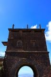 Crête de Hai Van Pass Photographie stock libre de droits