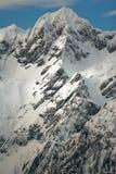 Crête de montagne Image stock