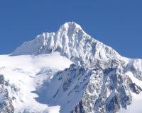 Crête de Mt Shuksan Images libres de droits