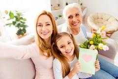 Cra fait main de technologie de souvenirs de salutations douces modernes de congrats image stock