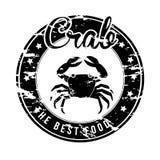 Crab design Stock Photo