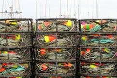 Crab Rings Royalty Free Stock Photos