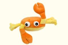 Crab Toy Stock Photo