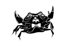 crabe Photos stock