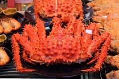 Crabes Images libres de droits
