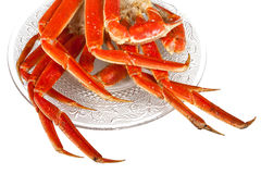 Crablegs Royalty Free Stock Photography