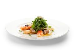 Crabmeat Salad Stock Photos