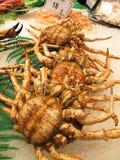 Crabs Royalty Free Stock Photos