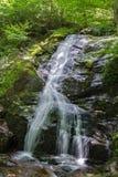 Crabtree Falls – Nelson County, Virginia, USA Stock Photo