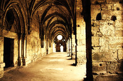 Crac des Chevaliers - Syria Royalty Free Stock Photography