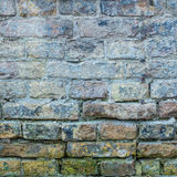 Craced wall texture Royalty Free Stock Photos