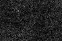 Crack asphalt background. Stock Photos