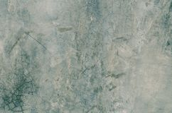 Crack cement texture background Royalty Free Stock Image