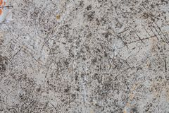 Crack concrete construction background Stock Image