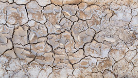 CRACK GROUND TEXTURE BACKGROUND Royalty Free Stock Photo