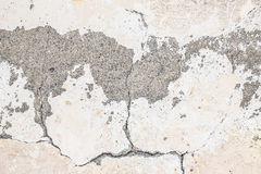 Crack wall Royalty Free Stock Photography