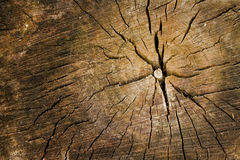 Crack wood Stock Photos