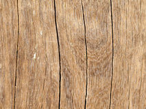 Cracked aged wood Royalty Free Stock Photo