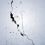 Cracked Background Stock Image
