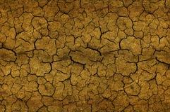Cracked background Stock Images