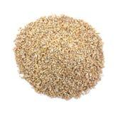 Cracked bulgar wheat Royalty Free Stock Photos
