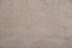 Cracked Concrete Slab Wall Background Stock Photos