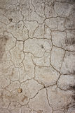 Cracked concrete vintage wall Stock Photos