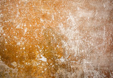 Cracked concrete vintage wall Stock Images