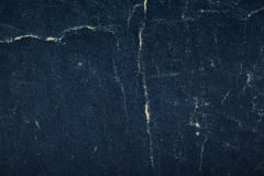 Cracked dark paperboard Royalty Free Stock Images