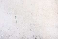 Cracked decay painted concrete wall texture background,grunge wa Royalty Free Stock Photos