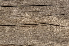 Cracked Dirty Detailed Wooden Board Background Stock Image