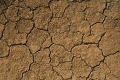 Free Cracked Earth Stock Images - 16627274