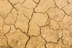 Cracked earth. Abstract natural texture cracked earth. Good natural background, clay desert texture Royalty Free Stock Photos