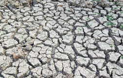 Cracked earth background texture. Cracked earth background texture,Cracked soil because water wells dry up stock images