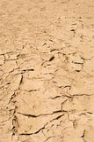 Cracked earth texture background Stock Photo