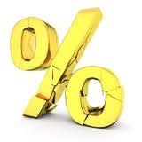 Investment risk Stock Photo