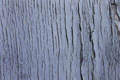 Cracked gray background Stock Photo