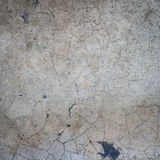 Cracked gray cement floor texture. Cracked gray cement floor texture background Royalty Free Stock Photography