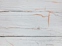 Cracked gray paint texture Stock Photography