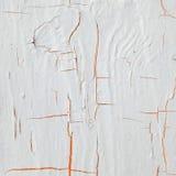 Cracked gray paint texture Stock Photos
