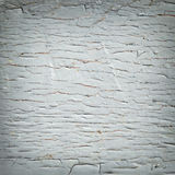 Cracked gray paint texture Royalty Free Stock Photography