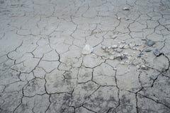 Cracked Ground Background Stock Photos