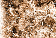 Cracked Grunge Background Royalty Free Stock Images