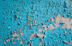 Cracked grunge wall Royalty Free Stock Images