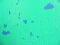 Cracked old painted background. Cracked old painted surface background Stock Images