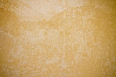 Cracked old wall background Royalty Free Stock Images